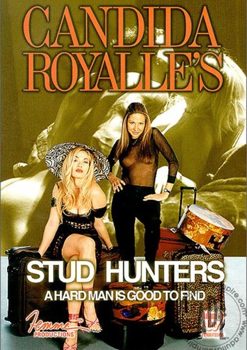 Candida Royalle's Stud Hunters image