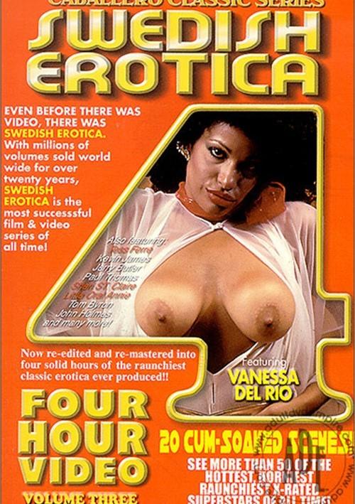 Swedish Erotica Vol 3