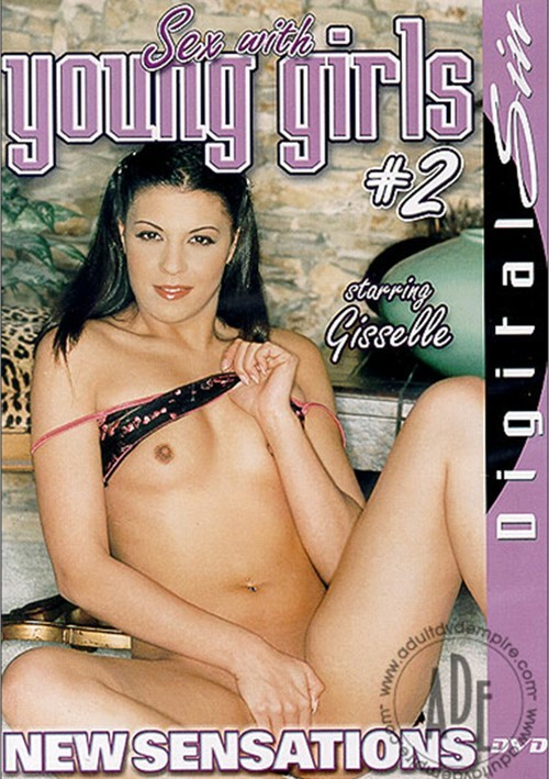 Sex with Young Girls 2 Boxcover