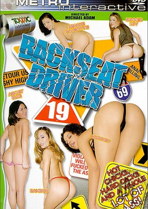 смотреть порнофильм backseat driver 2