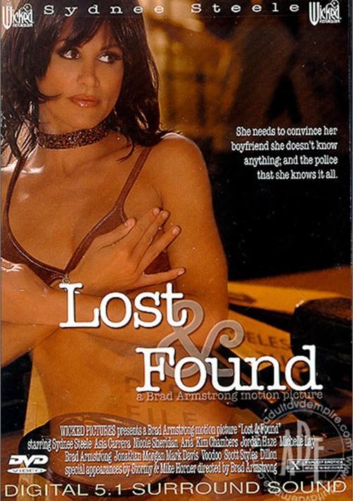 Lost & Found Boxcover