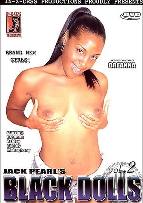 Black Dolls Vol. 2 Boxcover