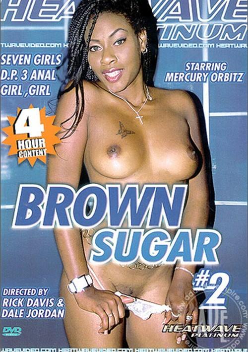 Brown Sugar #2 Boxcover