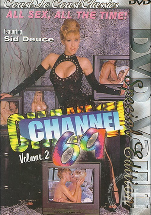 Channel 69 #2 Boxcover