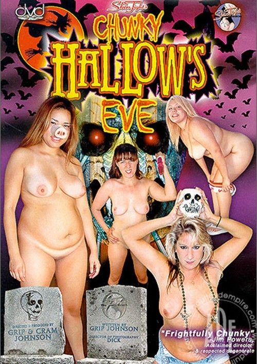 Chunky Hallow's Eve Boxcover