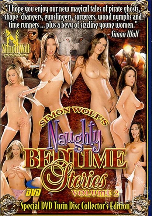 Naughty Bedtime Stories Vol 2