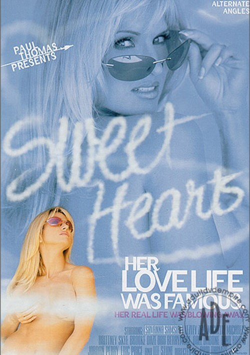 Sweet Hearts Boxcover