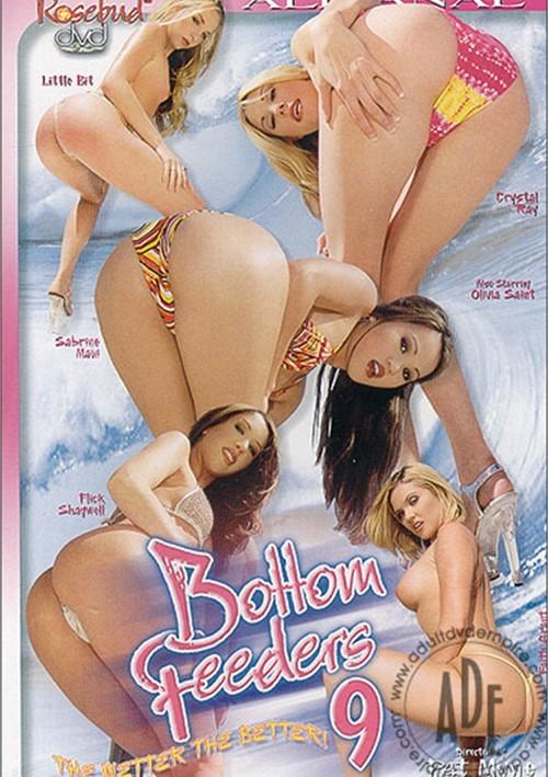 Bottom Feeders 9 Boxcover