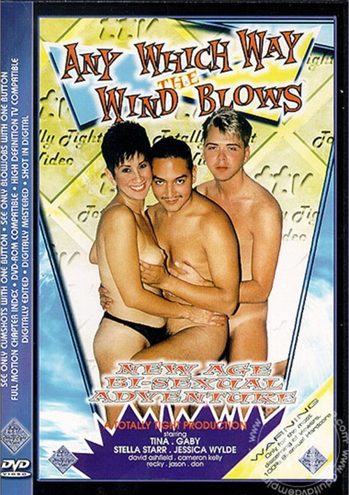 Any Which Way The Wind Blows Boxcover