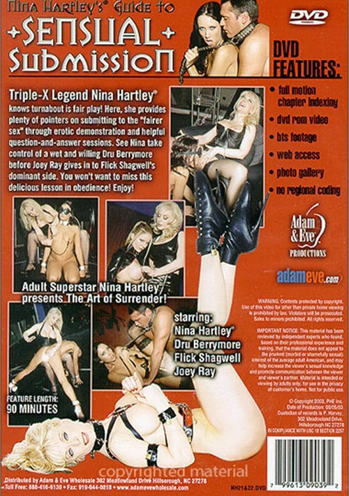 Nina hartley guide to couples exploration