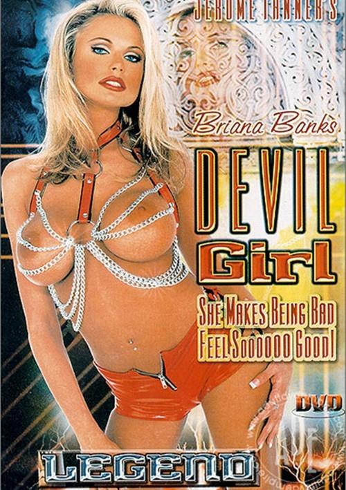 Devil Girl Boxcover