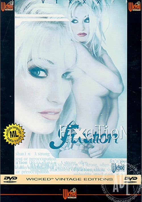 Fixation Boxcover