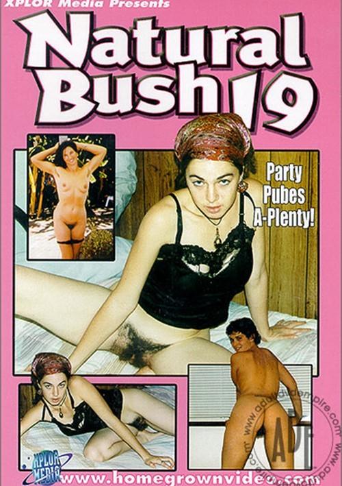Natural Bush 19 Boxcover