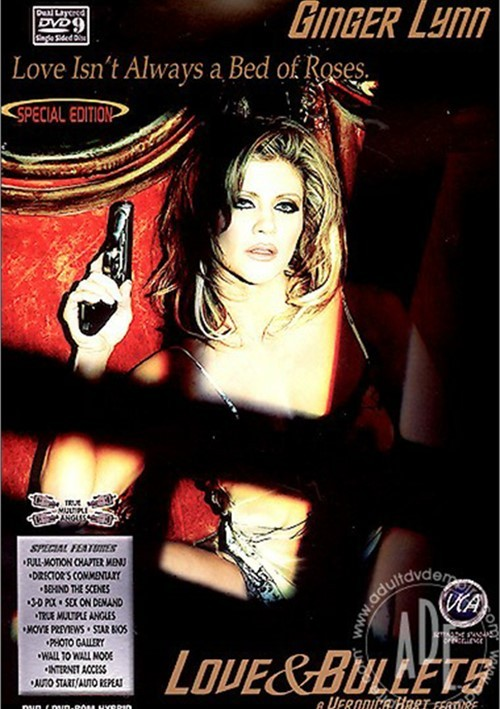 Love & Bullets Boxcover
