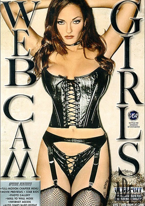 Web Cam Girls Boxcover