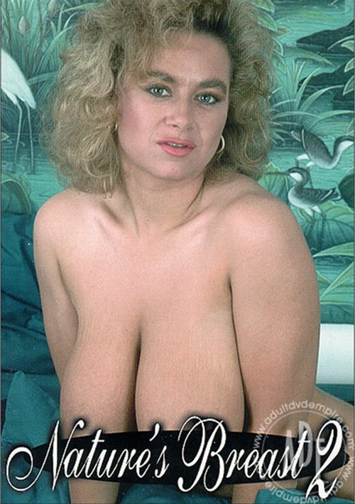 Natures Breast 2 Boxcover