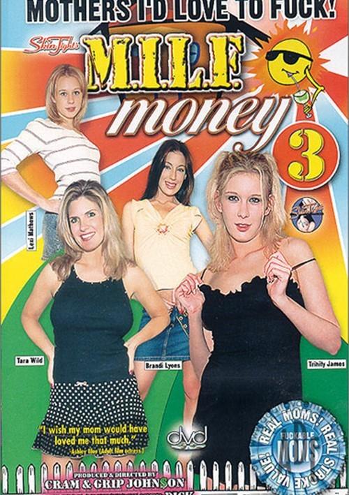 MILF Money 3 Boxcover
