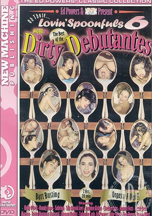 Lovin' Spoonfuls 6 Boxcover