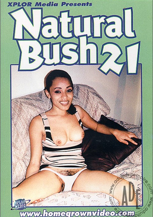 Natural Bush 21 Boxcover