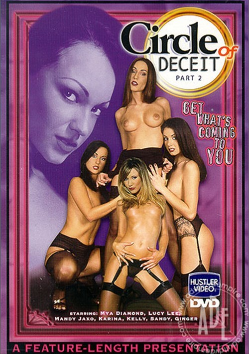 Circle of Deceit 2 Boxcover