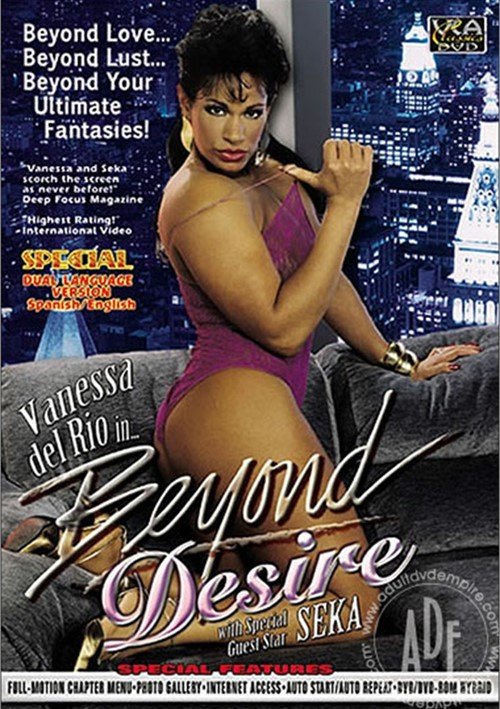 Beyond Desire Boxcover