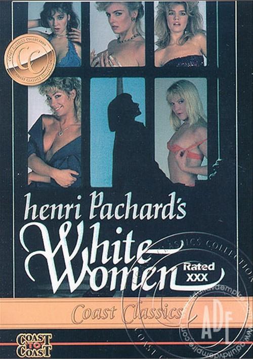 White Women Boxcover