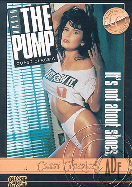 Pump, The Boxcover