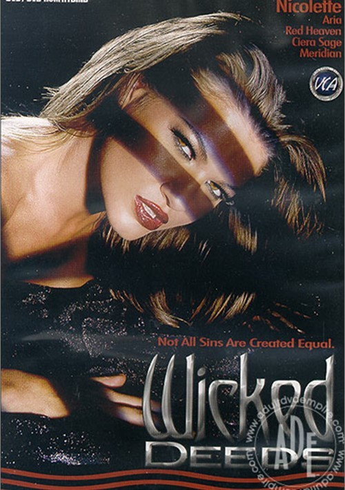 Wicked Deeds Boxcover