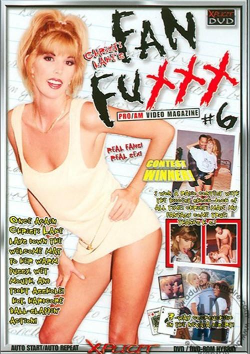 Fan Fuxxx #6 Boxcover