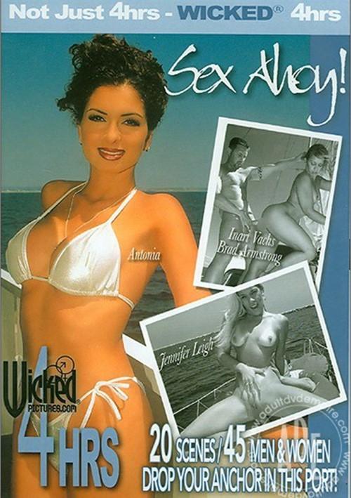 Sex Ahoy! Boxcover