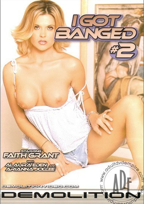I Got Banged #2 Boxcover