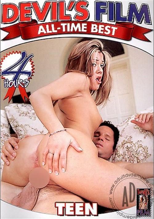 porno Teen filmy