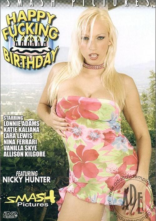 Happy Fucking Birthday Boxcover