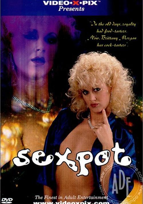 Sexpot Boxcover