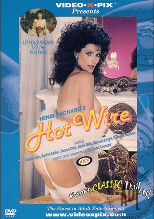Hot Wire Boxcover
