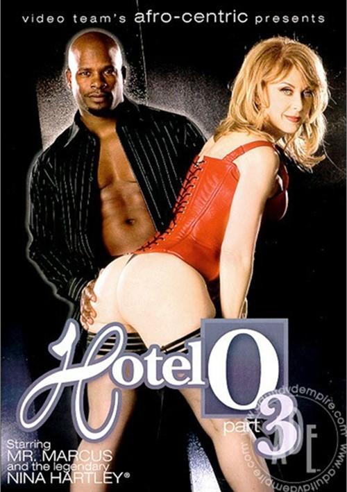 Hotel O #3 Boxcover