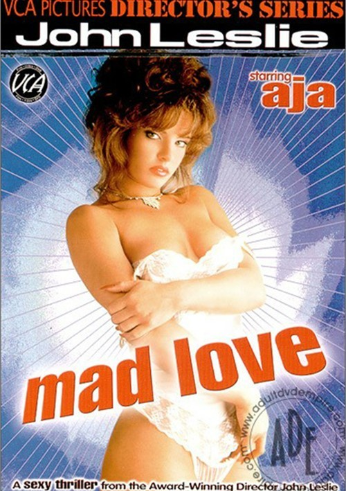 Mad Love Boxcover