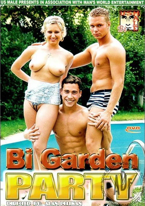 Bi Garden Party Boxcover