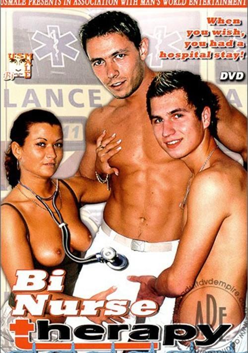 Bi Nurse Therapy Boxcover