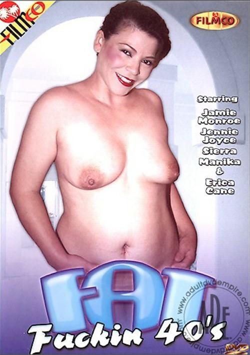 Fat Fuckin 40's Boxcover