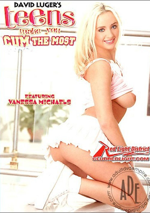 Teens Make You Cum The Most Boxcover