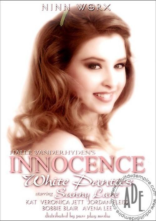 Innocence: White Panties Boxcover