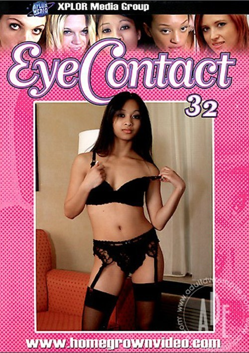 Eye Contact 32 Boxcover
