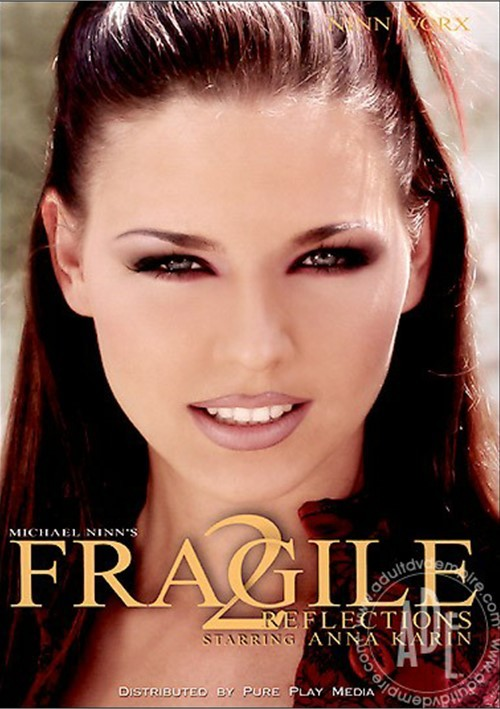 Fragile 2: Reflections Boxcover