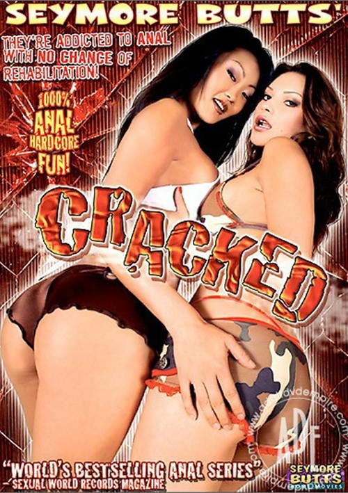 Seymore Butts' Cracked Boxcover