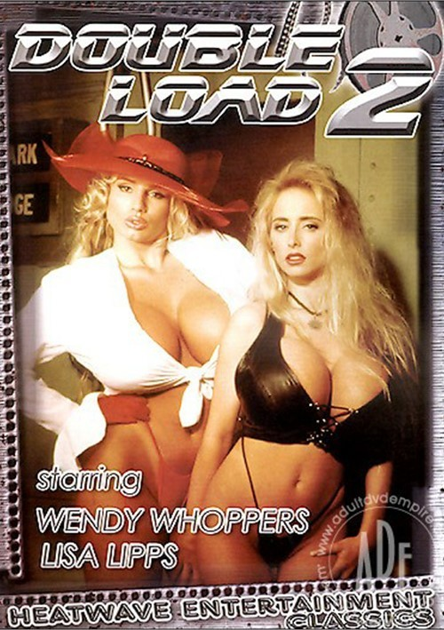 Double Load 2 Boxcover
