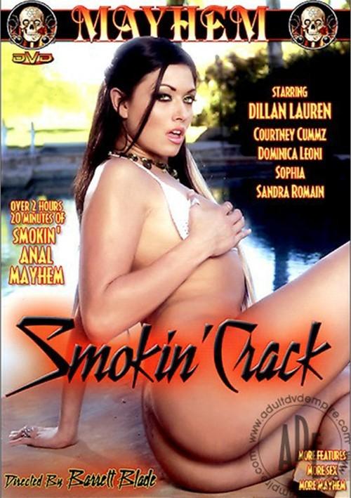 Smokin' Crack Boxcover