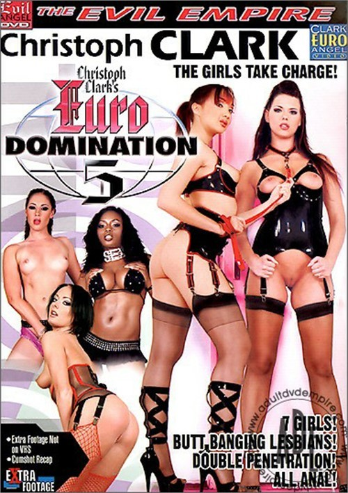 Euro Domination 5 Boxcover
