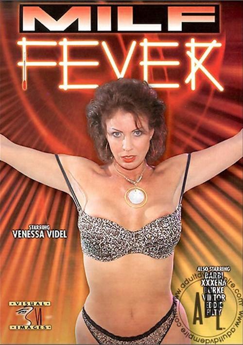 MILF Fever Boxcover