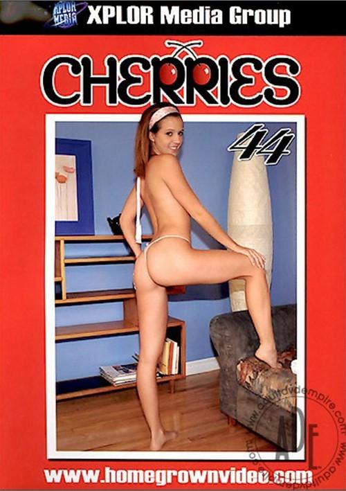 Cherries 44 Boxcover